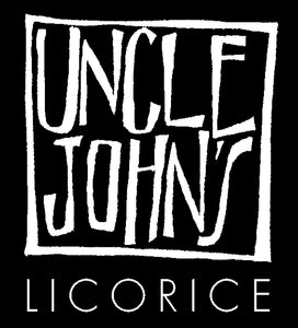 Uncle John's Licorice