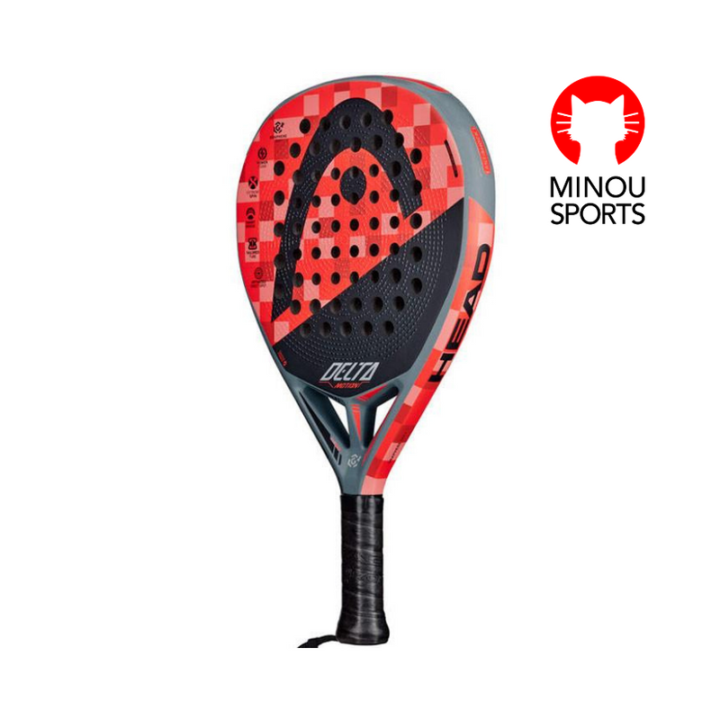 Pala Head Graphene 360+ Delta Motion 2020