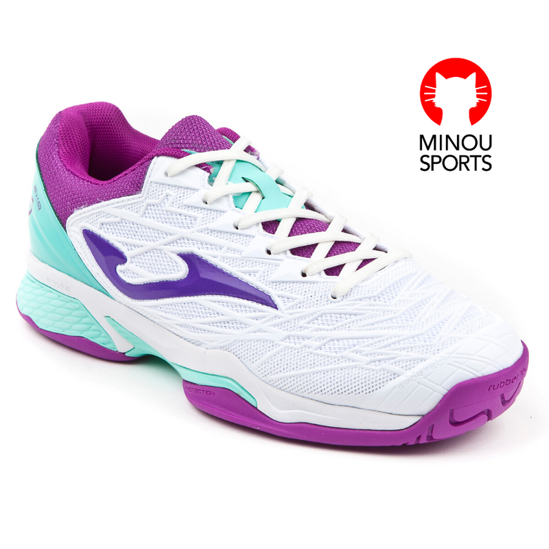 Zapatillas Joma Ace Pro Lady 802 Blanco Clay