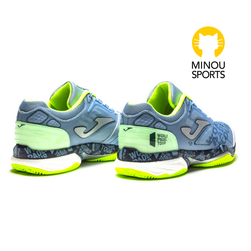 Zapatillas Joma Slam Junior World Padel Tour