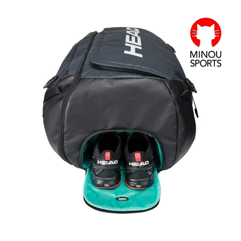 Mochila Head Gravity Duffle Bag