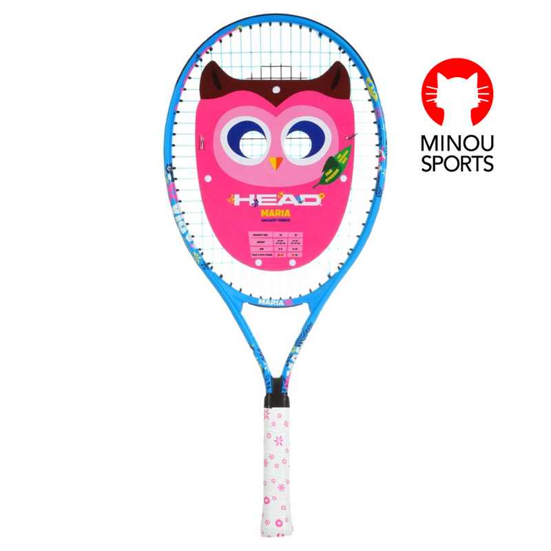 Raqueta Head Junior Maria 25