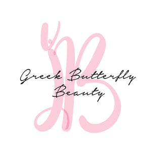 Greek Butterfly Beauty
