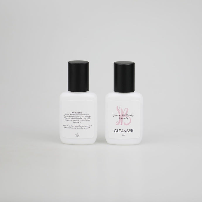 CLEANSER PRE-ORDER