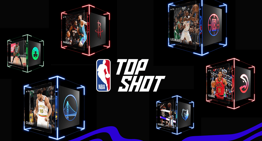 NBA TOP SHOT CREATOR DAPPER LABS GETS $305MM IN FUNDING
