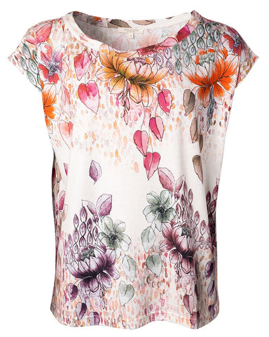 Art Flower Top