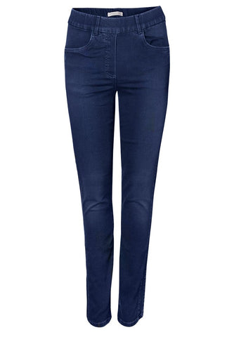 Slim Stretch Jeans Denim