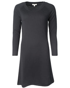 Cotwol Dress Black