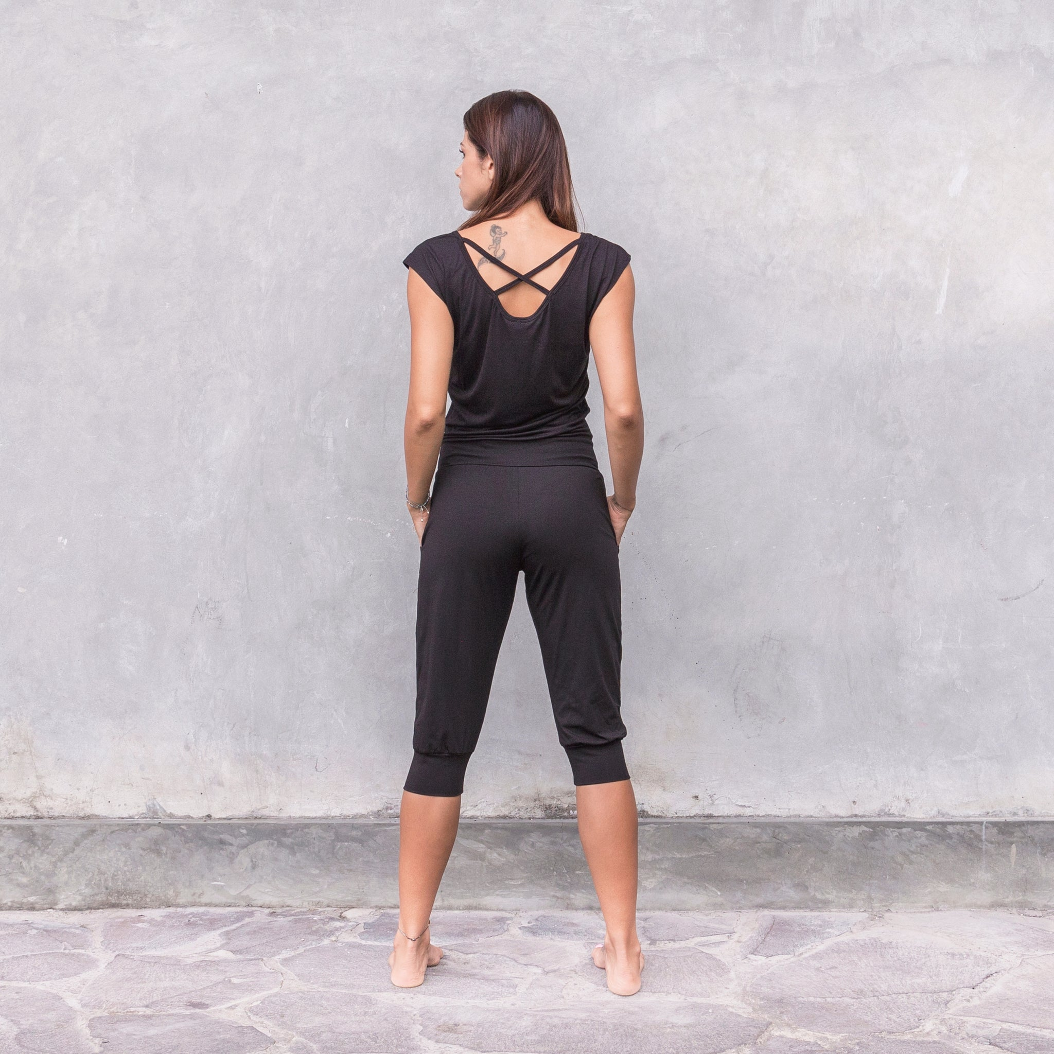 Chandra Jumpsuit