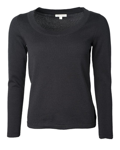 Cotwol Sweater Black