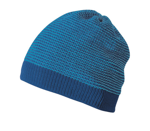 Disana Merino Beanie Navy-Blue