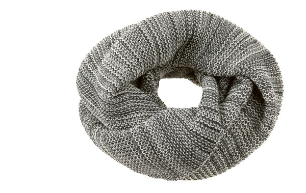 Disana Loop Scarf Adult Size Anthracite