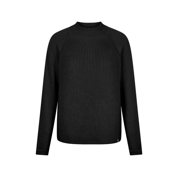 Katty Merino Sweater Black