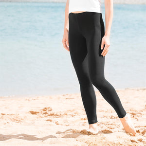LC Basic Leggings Black