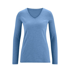 Dora Long Sleeve T-Shirt Blue Moon