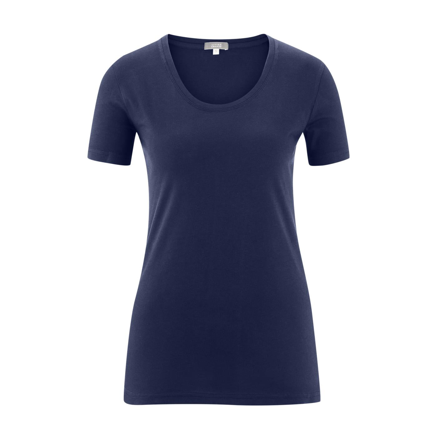 Frieda T-Shirt Navy