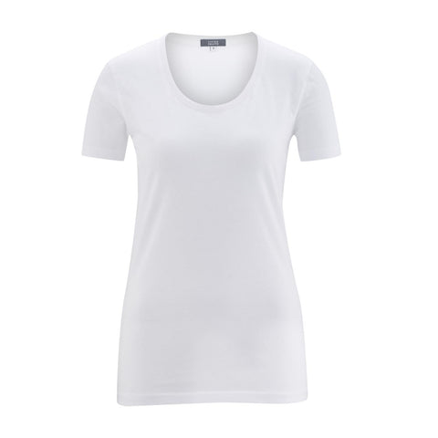 Frieda T-Shirt White