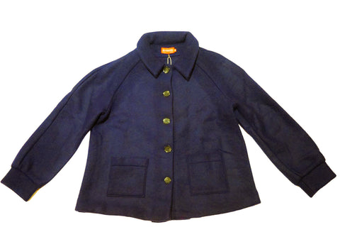 Winter Jacket Sylvie Navy
