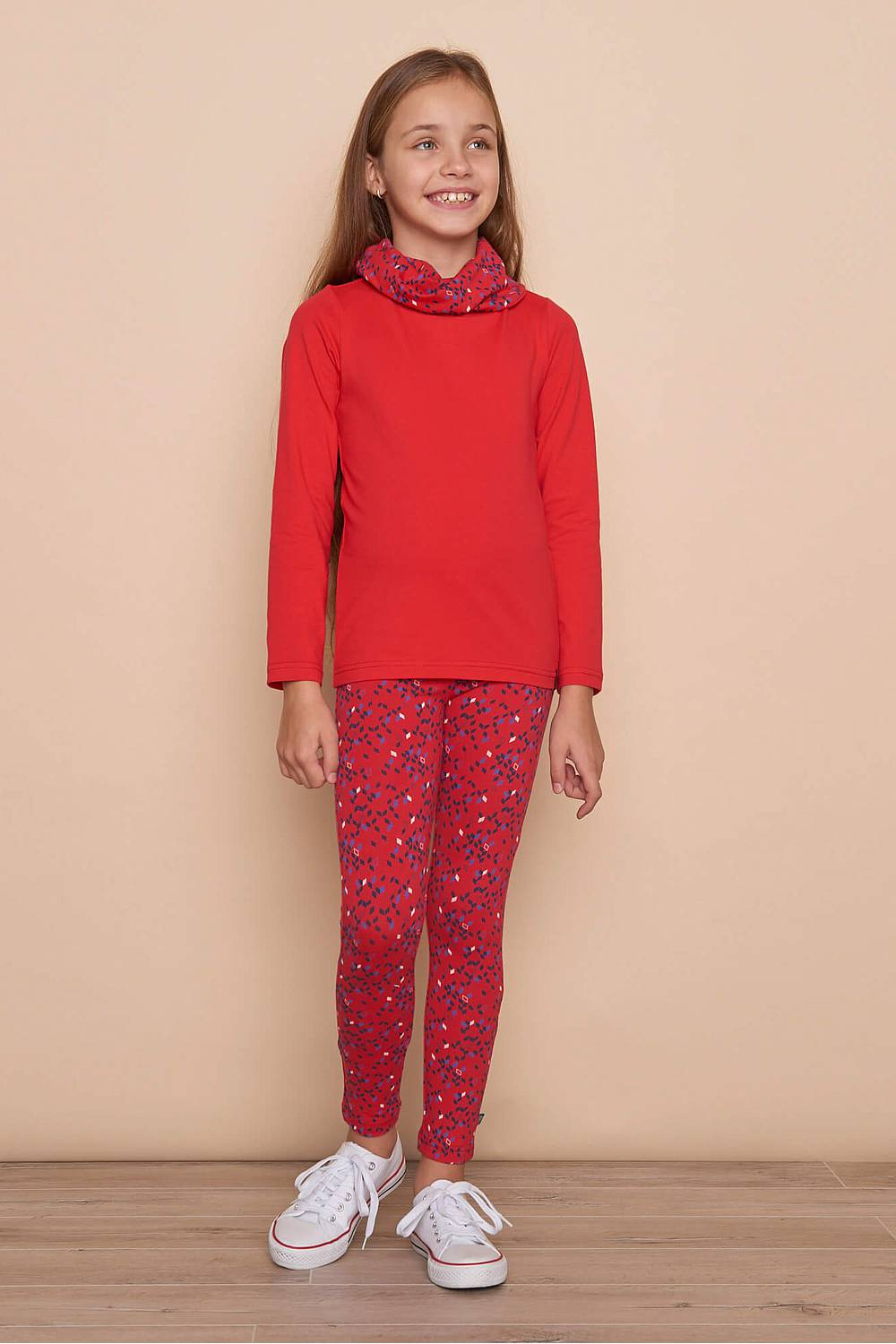 Jersey Leggings Koala Red Kite
