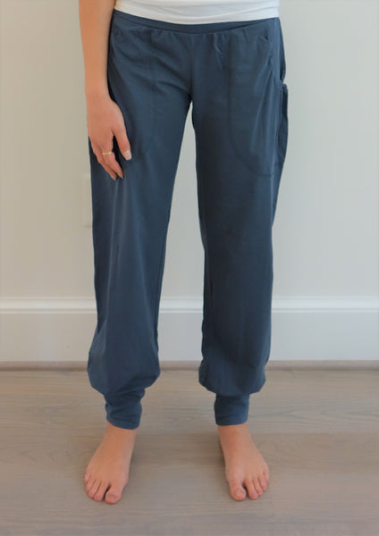 Pants Joyce Orion Blue