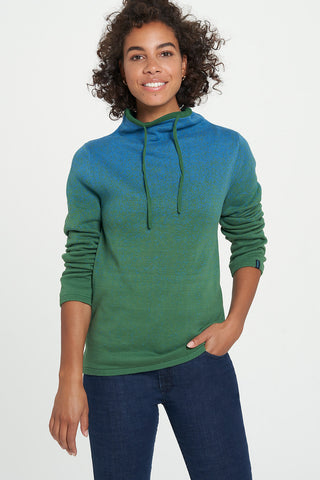 Sweater Mira Green