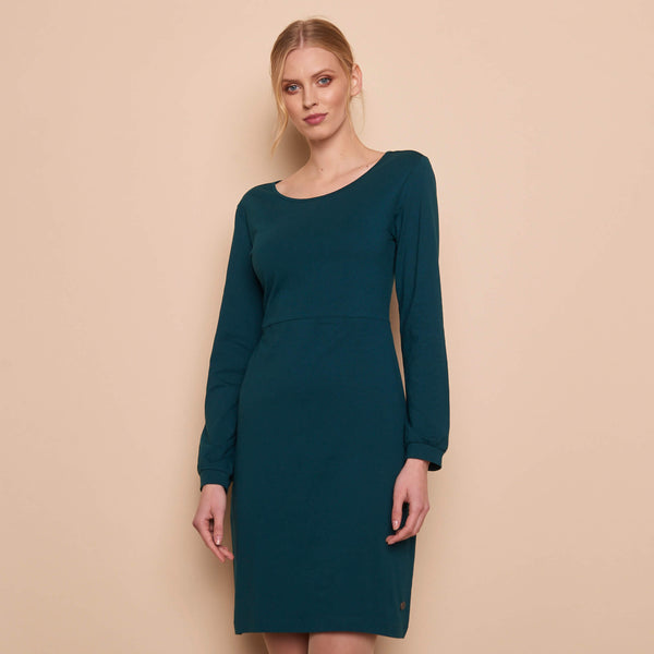 Dress Liv Green