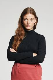 Ari Merino Sweater