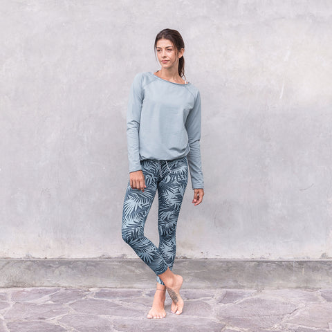 Sweater Julia Washed Denim
