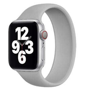 Extensible solo loop / uniloop para Apple watch