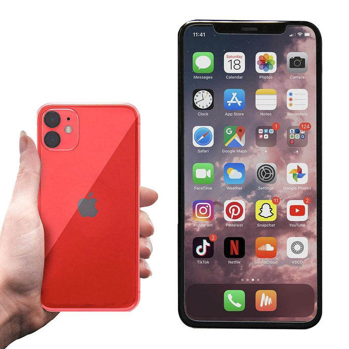 Cambio de Display Original iPhone 11