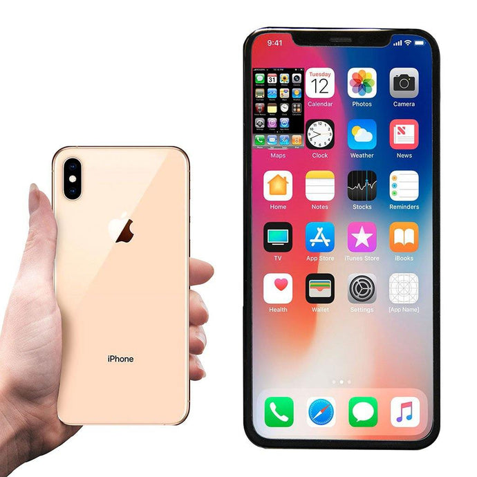 Cambio de Display Original iPhone XS