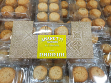 Load image into Gallery viewer, Soft amaretti with lemon 120 g