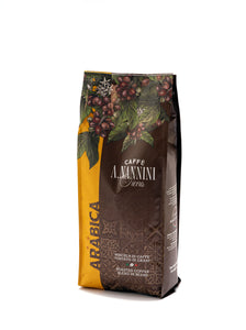 Arabica 1 kg in grains