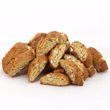 Load image into Gallery viewer, Cantucci with almonds