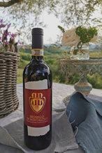 Upload the image to the Gallery viewer, Brunello di Montalcino - 0,75 L - 2013