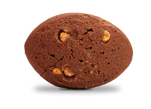 Cocoa biscuits with white chocolate chips 300 g