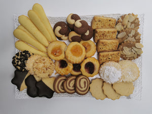 Assorted Pastry 250 g