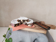 Load image into Gallery viewer, Almond and Hazelnut Chocolate Cake