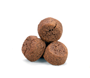 Soft amaretti with chocolate 120 g