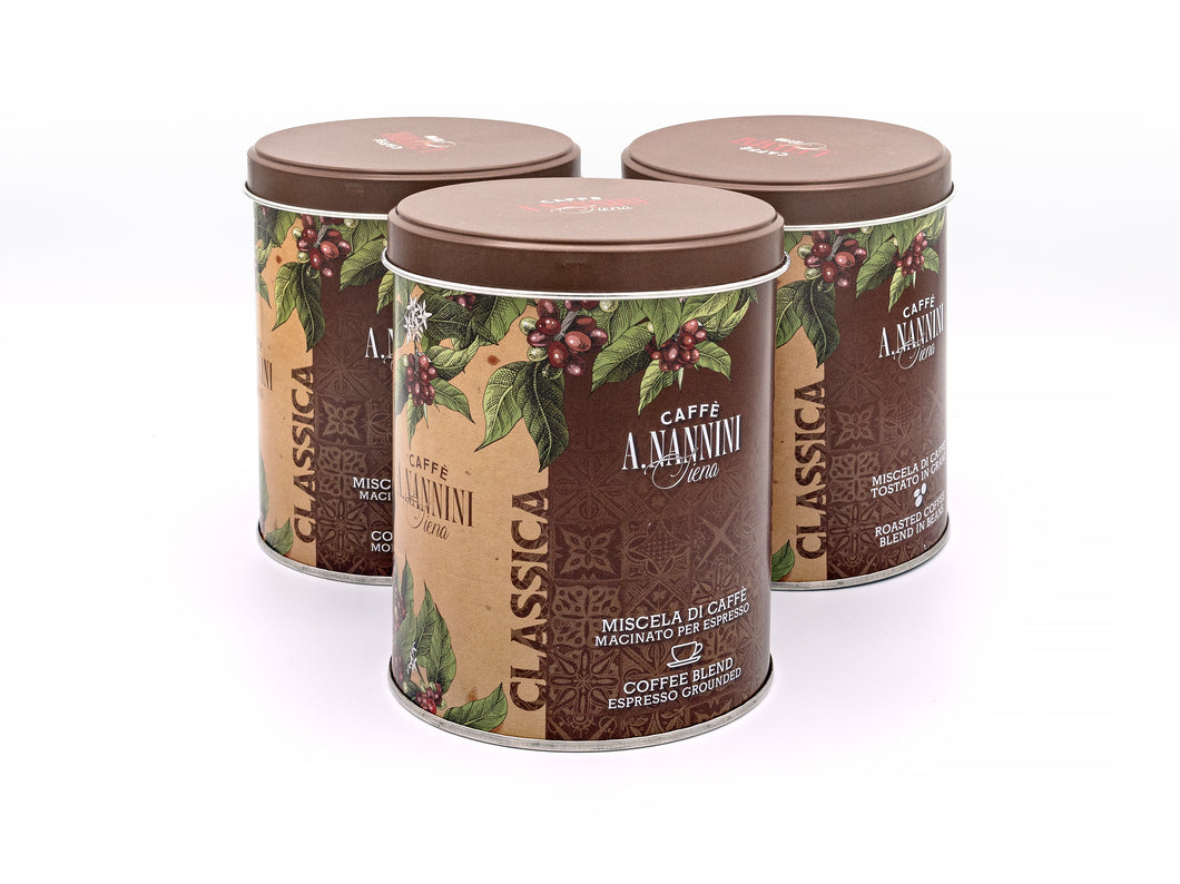 Lattina Classica 250 g in grani