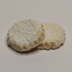 Anicino - Very fine shortcrust biscuit in tray
