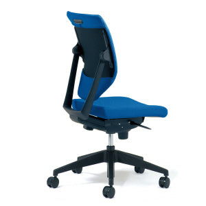 PLUS (plus) chair / office chair / performer sf series, office work chair performer sf KC-L92SELU LB