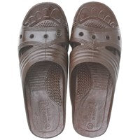 Omikenshi sandals L dark wine 12800018