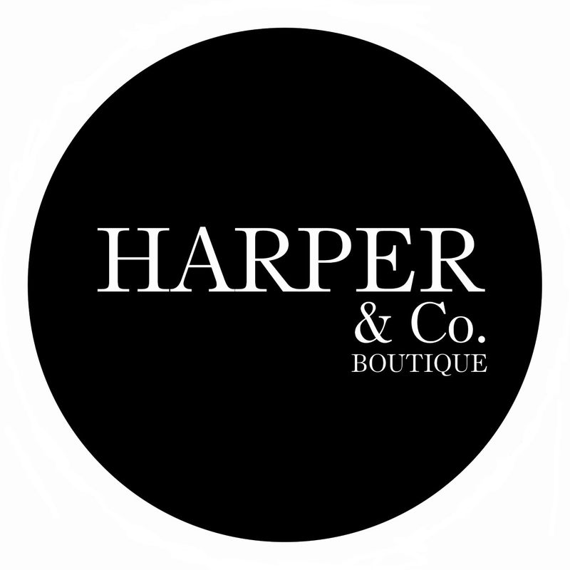 Harper & Co Boutique