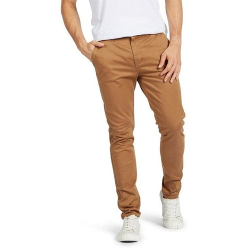 Skinny Stretch Chino Coffee