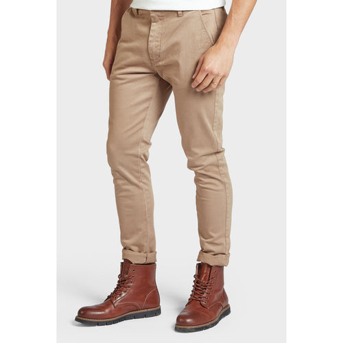 Skinny Stretch Chino New Concrete
