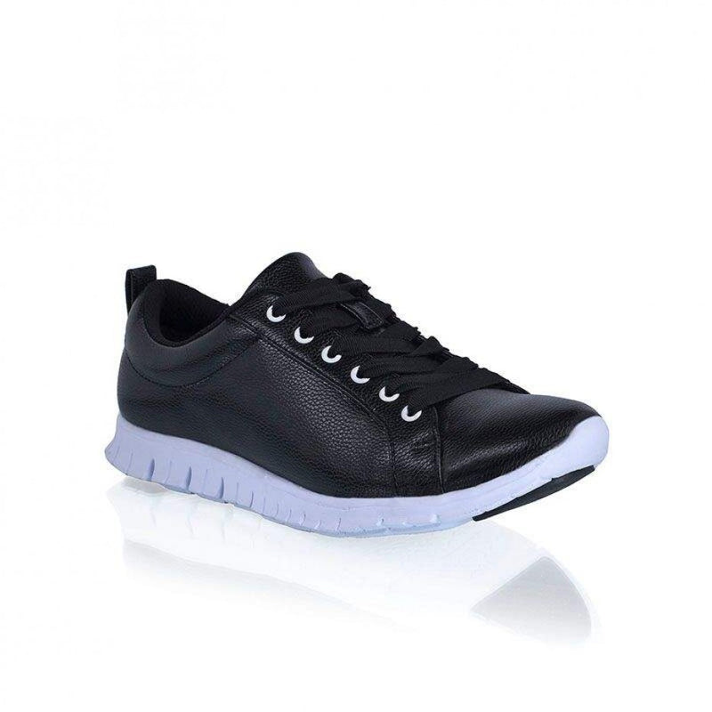Bailey Sneaker Black