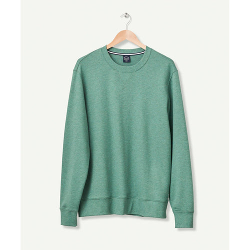 Crew Neck Sweat Grass
