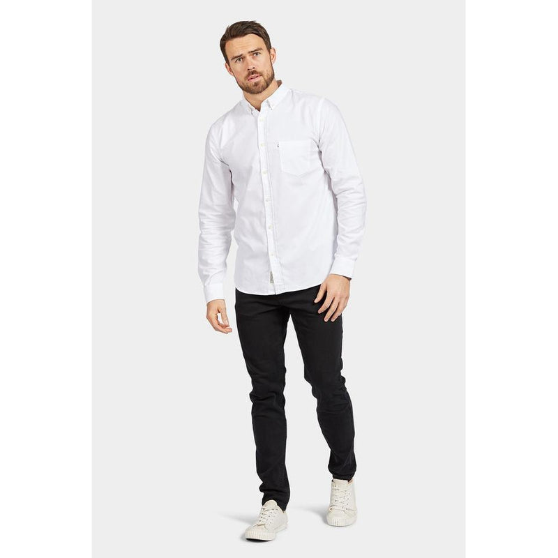 Dillon Shirt White