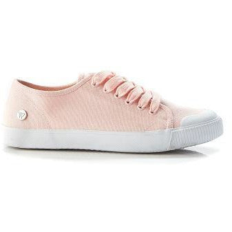 Empire Canvas Pink